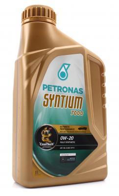 Petronas 0W-20 18361619