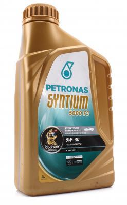 Petronas 5W-30 18521619
