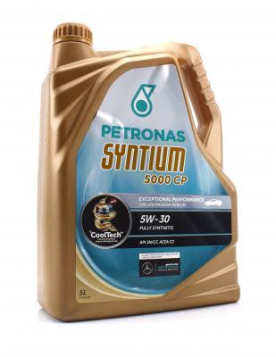 Petronas 5W-30 18315019