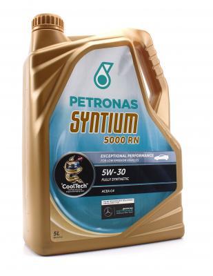 Petronas 5W-30 18425019