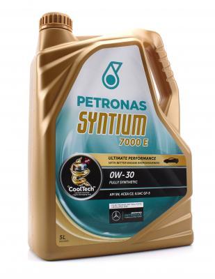 Petronas 0W-30 18555019