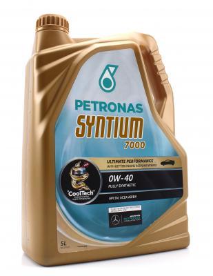 Petronas 0W-40 18385019