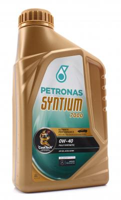 Petronas 0W-40 18381619