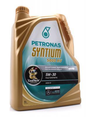 Petronas 5W-30 18135019