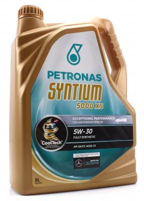 Petronas 5W-30 18145019