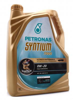 Petronas 0W-20 18365019