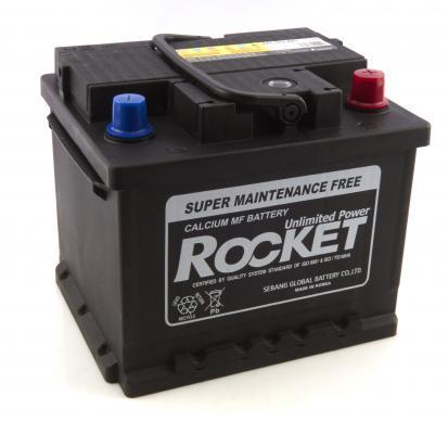 ROCKET Rocket Standard BAT045RKT