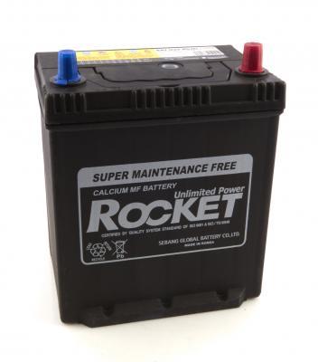 ROCKET Rocket Standard BAT035RDJBL