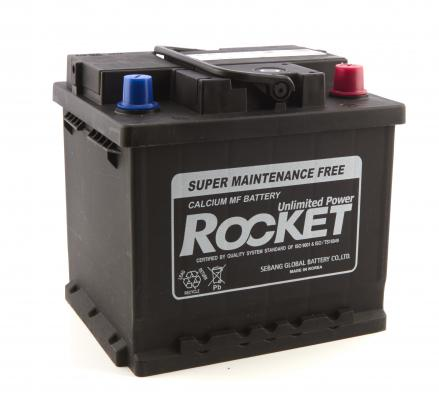 ROCKET Rocket Standard BAT050RHN