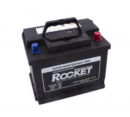 ROCKET Rocket Standard BAT062RHN