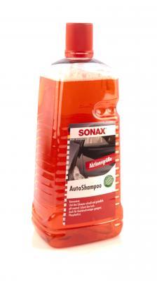 SONAX Shampoo / Reiniger 314 541