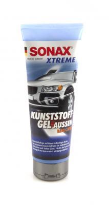 SONAX Kunststoffpflege 210 141