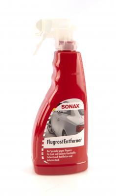 SONAX Teerentferner / Flugrostentferner 513 200