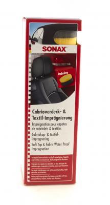SONAX Cabrioverdeck 310 200