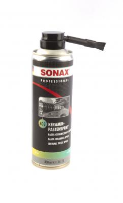 SONAX   Keramik Spray/Paste 803 200