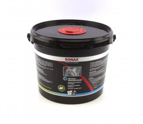 SONAX Reinigungstücher 321 641