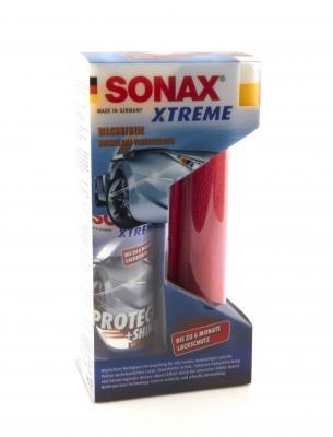 SONAX Sonax Polish & Wax 222 100