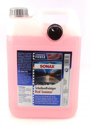 SONAX Zusätze Sommer 266 500