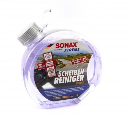SONAX Zusätze Sommer 272 400