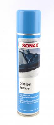 SONAX Scheiben-Enteiser 331 300