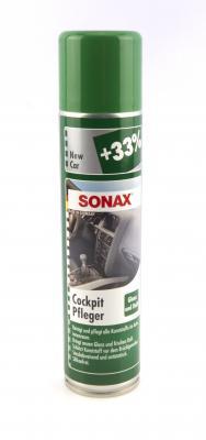 SONAX Cockpitpflege 356 300