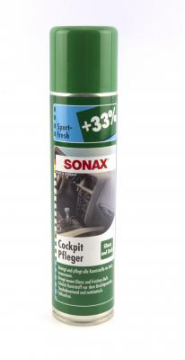 SONAX Cockpitpflege 357 300