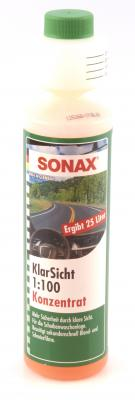 SONAX Zusätze Sommer 371 141