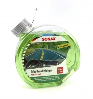 SONAX Zusätze Sommer 386 400