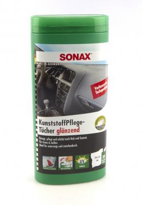 SONAX Kunststoffpflege 412 100