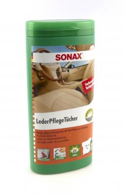 SONAX Lederpflege 412 300