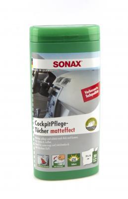 SONAX Kunststoffpflege 415 841