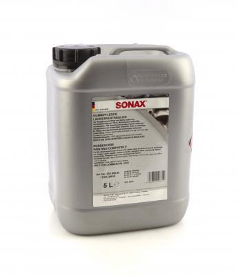 SONAX Gummipflege 250 500