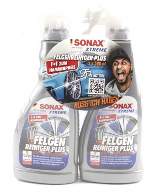 SONAX Felgenreinigung 230 241