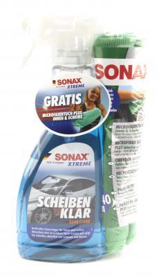 SONAX Scheibenreiniger 762 841