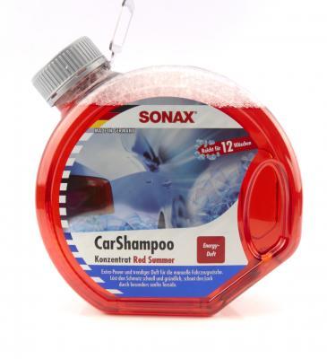 SONAX Shampoo / Reiniger 217 400