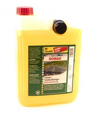 SONAX Zusätze Sommer 260 500
