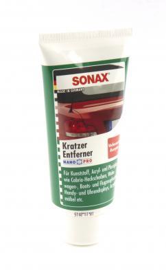 SONAX Kunststoffpflege 305 000