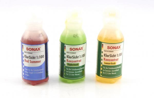 SONAX Zusätze Sommer 373 941