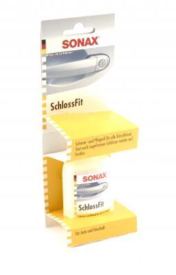 SONAX SchlossFit 375 000