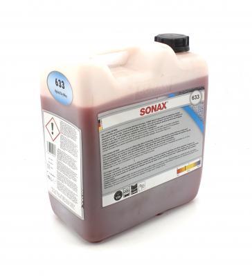 SONAX Waschanlagenprodukte 633 600