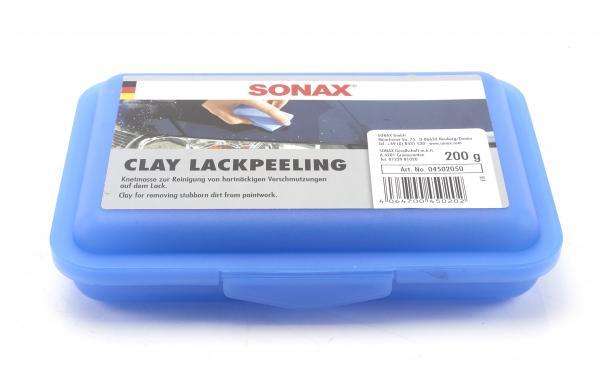 SONAX Reinigungsknetmasse 450 205