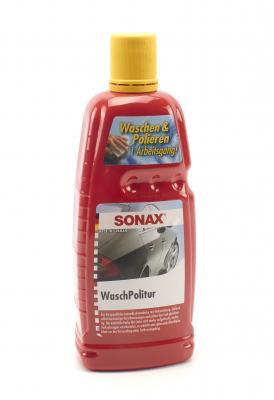 SONAX Shampoo / Reiniger 218 300