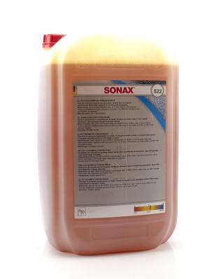 SONAX Shampoo / Reiniger 522 705