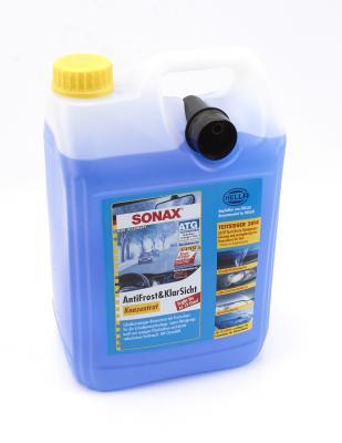 SONAX Scheiben-Frostschutz 332 505