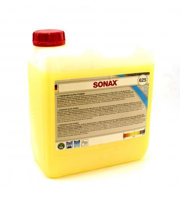 SONAX Waschanlagenprodukte 625 600