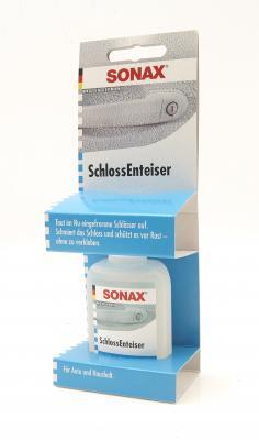 SONAX Schloss-Enteiser 331 000