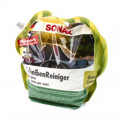 SONAX Zusätze Sommer 386 441