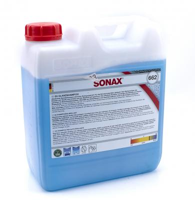 SONAX Waschanlagenprodukte 662 600