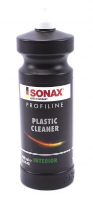 SONAX Kunststoffpflege 286 300