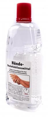 SONAX Hände Desinfektionsmittel 401 300